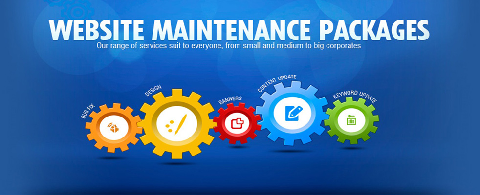 Website Maintenance Packages in Nepal