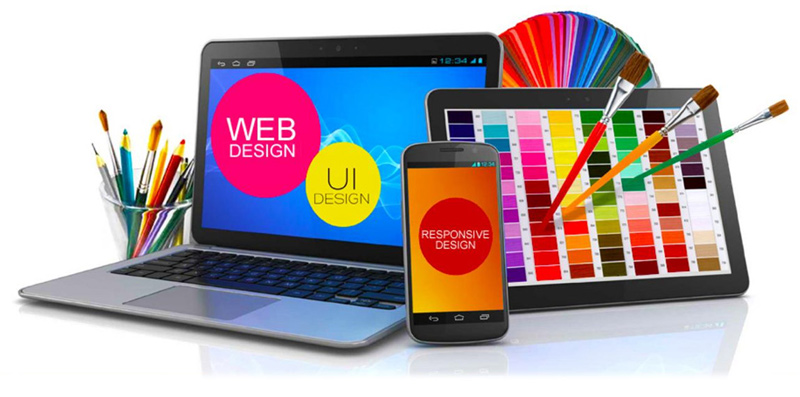 Web Design in Nepal