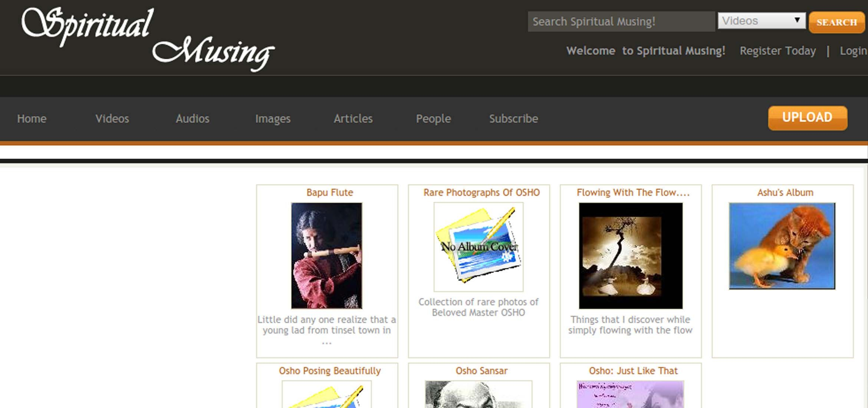 www.spiritualmusing.net