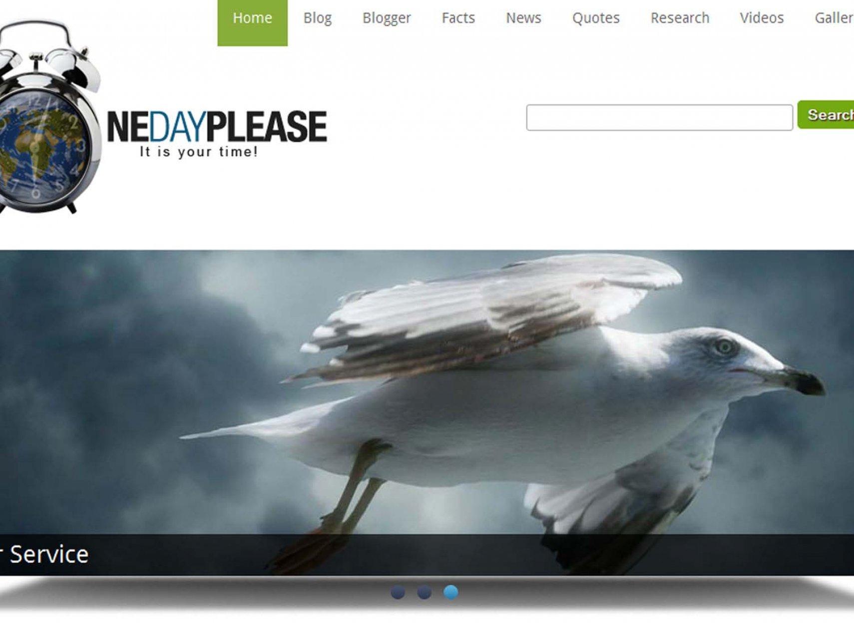 www.onedayplease.org