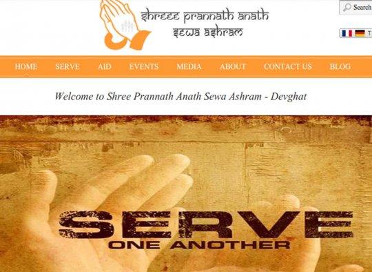 www.pranathashram.org